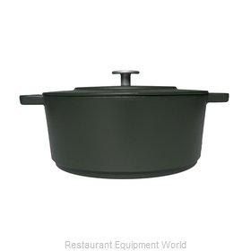 Browne 75100228GR Cast Iron Dutch Oven