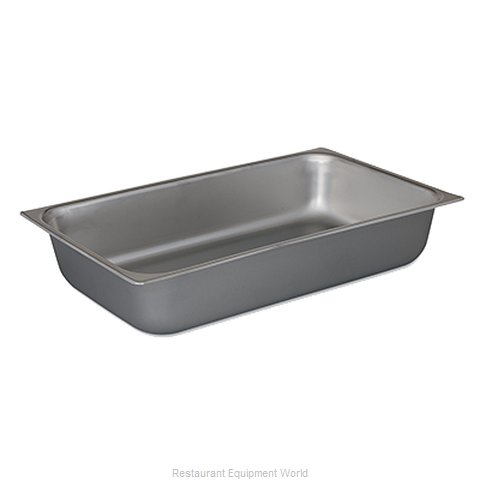 Browne 8004 Chafer Food Pan (Magnified)