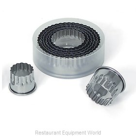 Browne 80880001 Pastry Ring