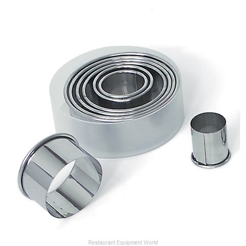 Browne 80880101 Pastry Ring