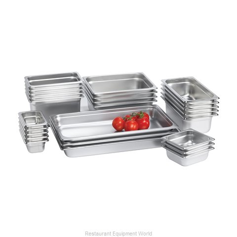 Browne 98006 Food Pan Steam Table Hotel Stainless