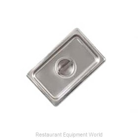 Browne CP2224L Steam Table Pan Cover, Stainless Steel