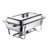 Browne HL725A Economy Chafer
