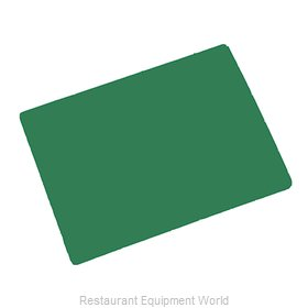 Browne PER1824MG Cutting Board, Plastic