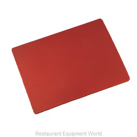 Browne PER1824MR Cutting Board