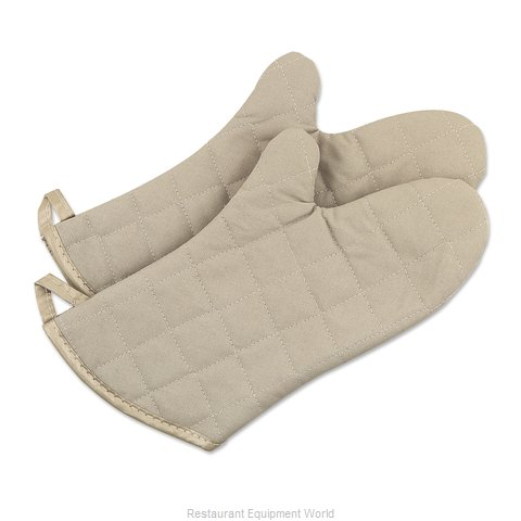 Browne POM24 Oven Mitt (Magnified)