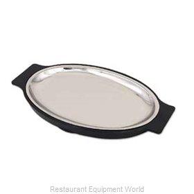 Browne SO128P Sizzle Thermal Platter