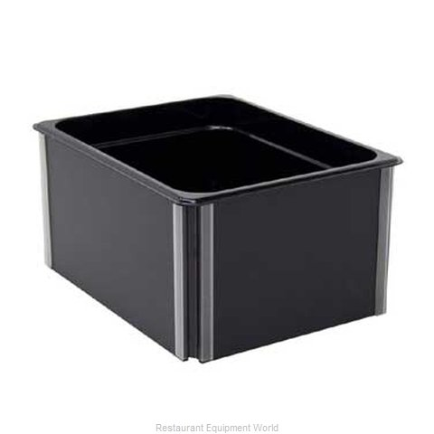 Buffet Enhancements 010BEF12 Ice Display Beverage Pan Housing