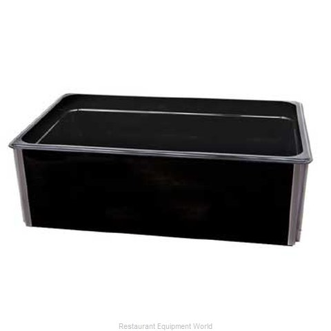 Buffet Enhancements 010BEF20 Ice Display Beverage Pan Housing