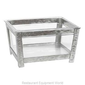 Buffet Enhancements 010BR12-BLBK-DR Ice Display, Beverage