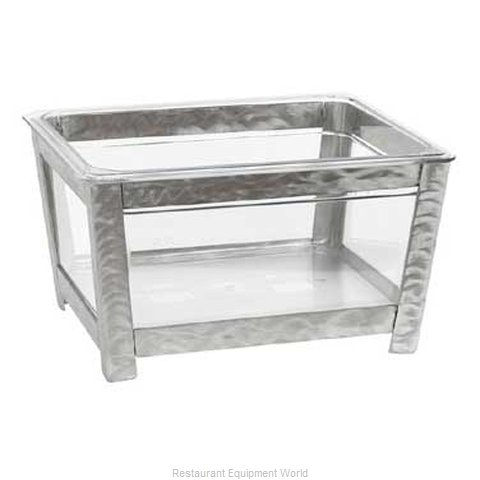 Buffet Enhancements 010BR12 Ice Display Beverage Pan Housing