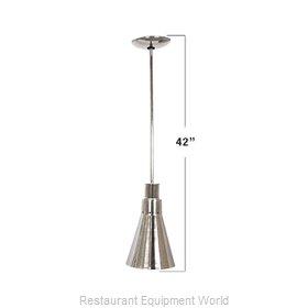 Buffet Enhancements 010HHN42-BK Heat Lamp, Bulb Type
