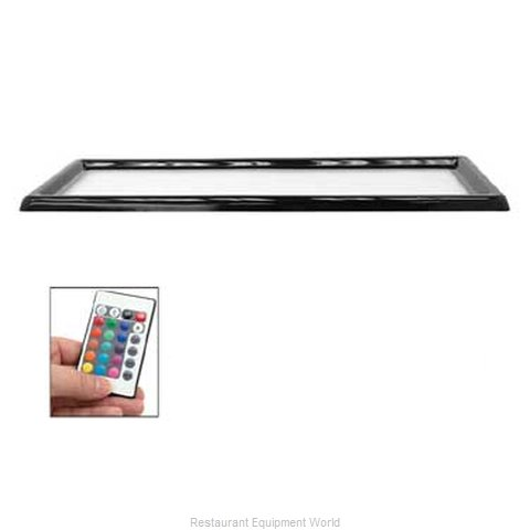 Buffet Enhancements 010SBLED55 Ice Display Tray, Decorative