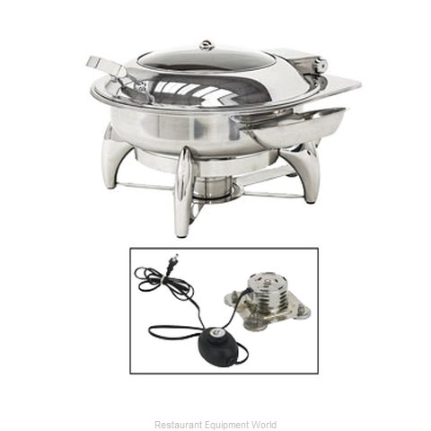 Buffet Enhancements 010YC2-EL Chafing Dish (Magnified)