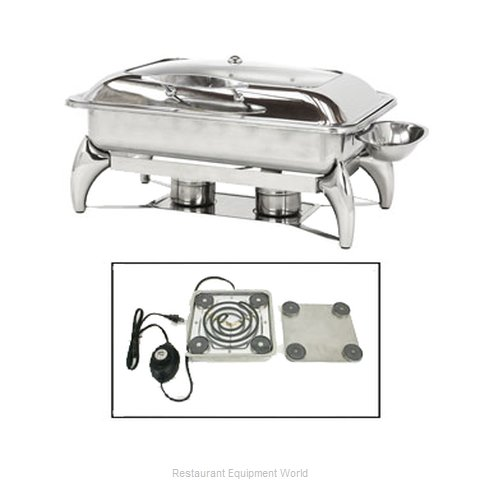 Buffet Enhancements 010YC3-EL Chafing Dish
