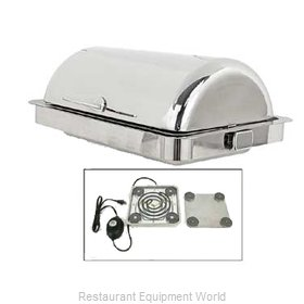 Buffet Enhancements 010YC43-EL Chafing Dish