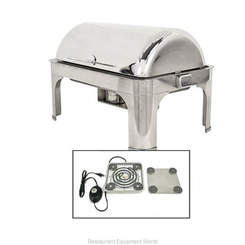 Buffet Enhancements 010YC5-EL Chafing Dish