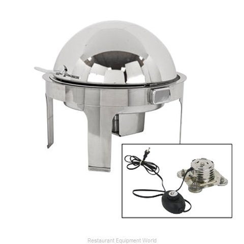 Buffet Enhancements 010YC6-EL Chafing Dish