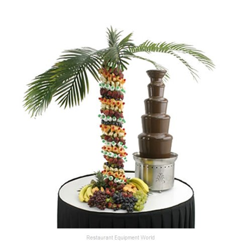 Buffet Enhancements 1BACFPT42 Chocolate Fountain Accessories