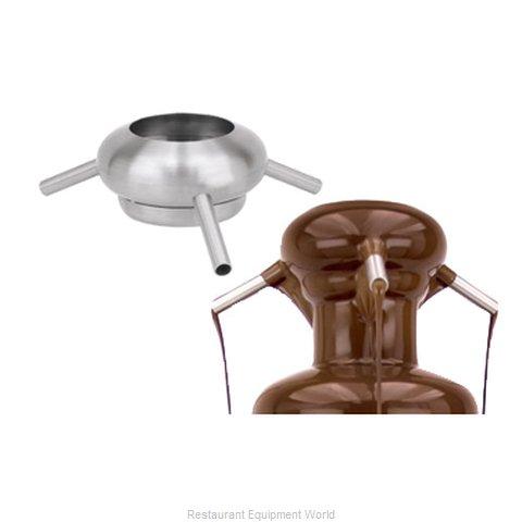 Buffet Enhancements 1BACFT2 Chocolate Fountain Accessories