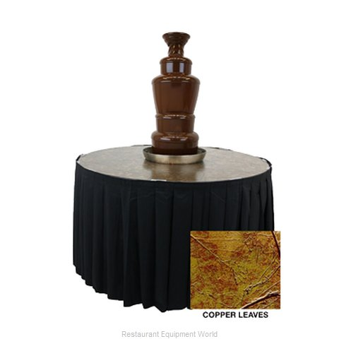 Buffet Enhancements 1BACFT48M Chocolate Fountain Accessories