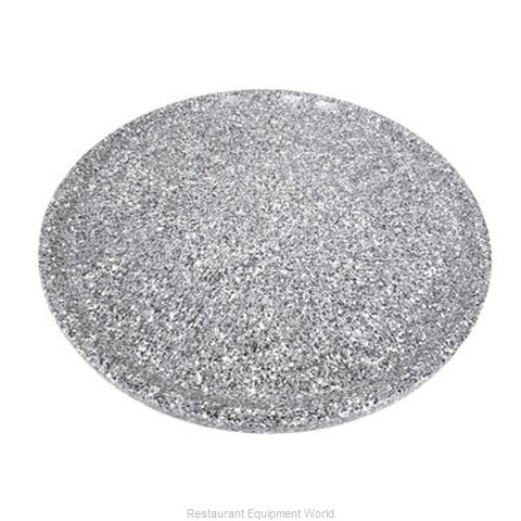 Buffet Enhancements 1BAG24R Acrylic Granite Trays (Magnified)