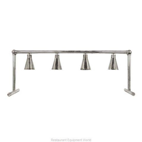 Buffet Enhancements 1BAGHL72S Heat Lamp, Bulb Type