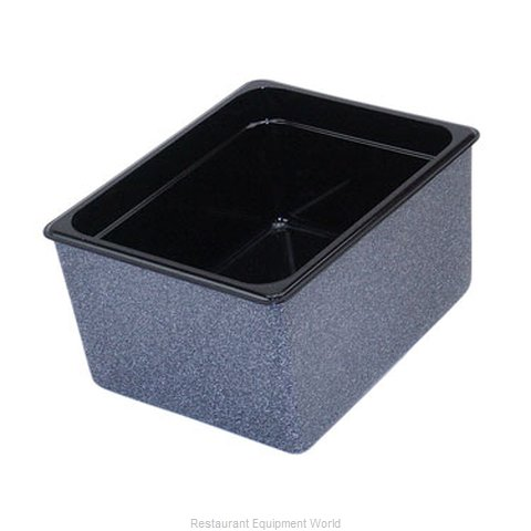Buffet Enhancements 1BBCS12 Ice Display Beverage Pan Housing