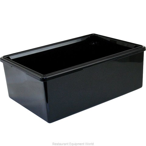Buffet Enhancements 1BBCS90 Ice Display Beverage Pan Housing