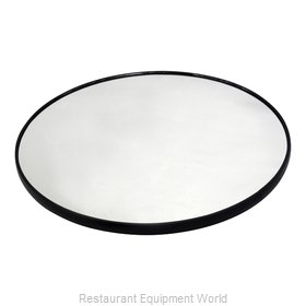 Buffet Enhancements 1BGM18ROUND Tray, Mirror