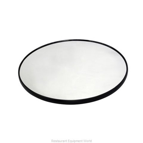 Buffet Enhancements 1BGM24ROUND Tray, Mirror