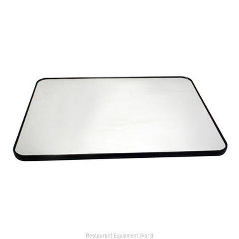 Buffet Enhancements 1BGM32RECT Tray, Mirror