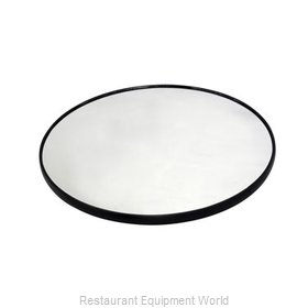 Buffet Enhancements 1BGM32ROUND Tray, Mirror