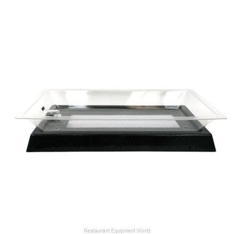 Buffet Enhancements 1BLCS35 Ice Display Tray Decorative