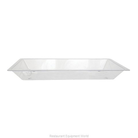 Buffet Enhancements 1BLPT36 Ice Display Tray Decorative