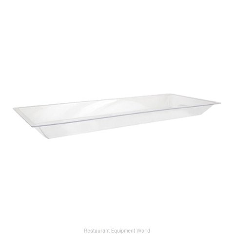 Buffet Enhancements 1BLPT56 Ice Display Tray, Decorative