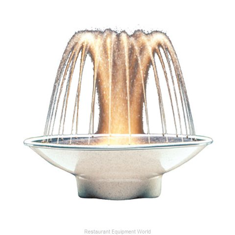 Buffet Enhancements 1BMF26 Water Display Fountain