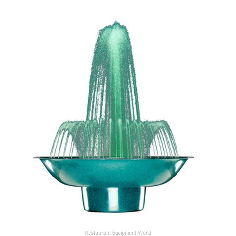Buffet Enhancements 1BMF48 Water Display Fountain