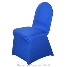 Buffet Enhancements 1BSPCH-BL Chair Cover