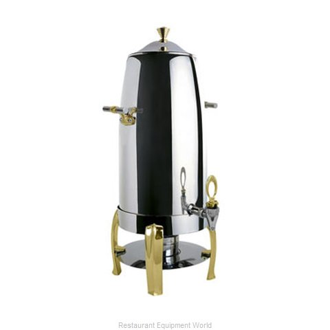 Buffet Enhancements 1BT16350 Coffee Chafer Urn Beverage Server
