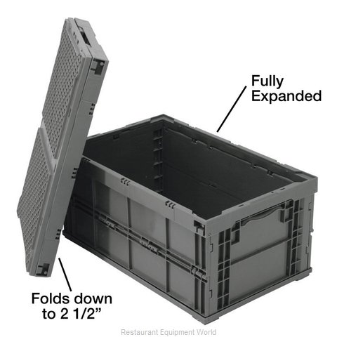 Buffet Enhancements 1BTC1215F Bin Storage