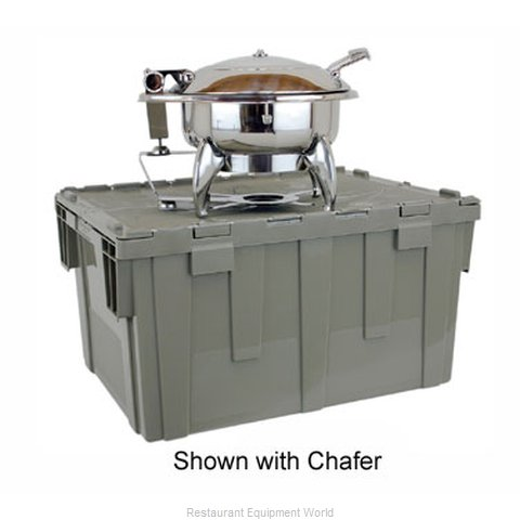 Buffet Enhancements 1BTC301 Chafer Box