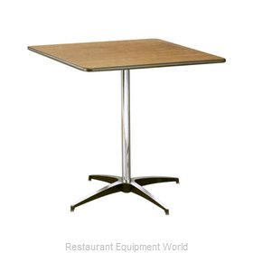 Buffet Enhancements 1BWD130016 Table, Indoor, Dining Height