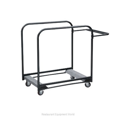 Buffet Enhancements 1BWD13064860 Table Dolly Truck