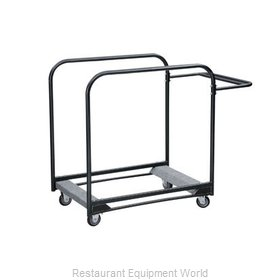 Buffet Enhancements 1BWD13066672 Table Dolly Truck