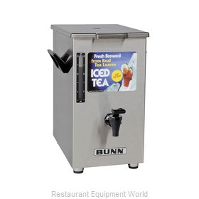 Bunn-O-Matic 03250.0003 Tea Dispenser