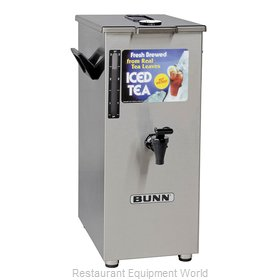 Bunn-O-Matic 03250.0005 Tea Dispenser