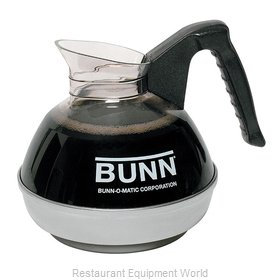 Bunn-O-Matic 06100.0124 Coffee Decanter