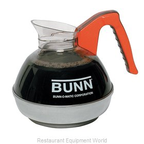 Bunn-O-Matic 06101.0101 Coffee Decanter