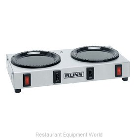 Bunn-O-Matic 06310.0004 Coffee Warmer